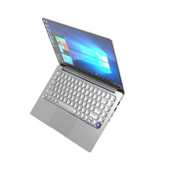 14 inch Intel Celeron Fingerprint unlock laptop 2G discrete graphics notebook with Backlit keyboard