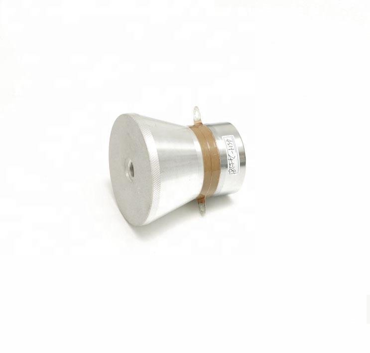 28KHz pzt ultrasonic transducer for cleaning