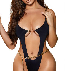 Julysand african bikini swimsuit manufacturers women custom wholesale custom women reversible sexy bikini