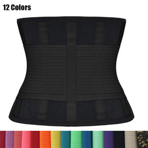 Usa Thin Women Neoprene Waist Trainer For Workout