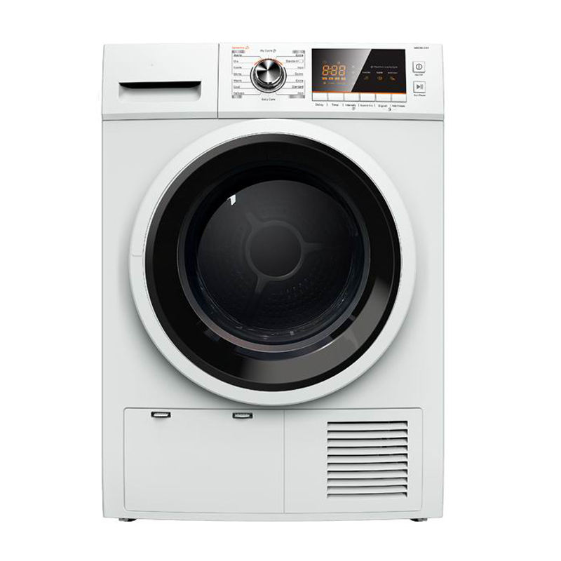 220V 60HZ Home Combo Dryer washing machine, 8kg Drying 12kg Washing