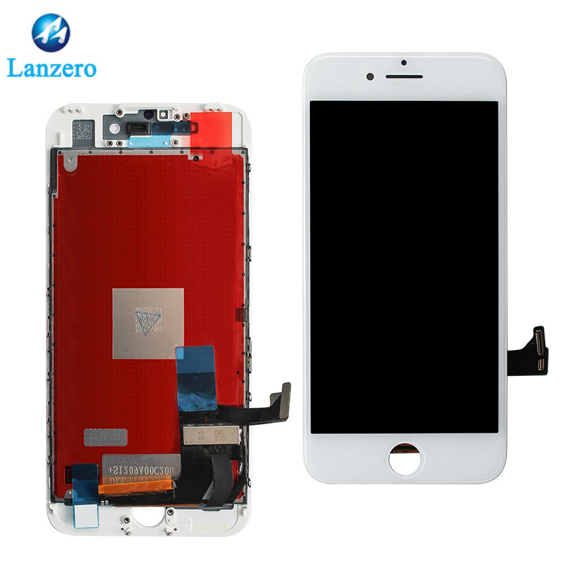 Hot selling for iPhone 7 lcd with Digitizer,for iPhone 7 7plus lcd display assembly