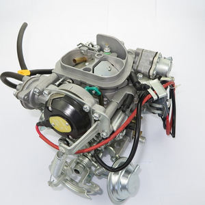 Gasoline Engine Parts 22R Carburetor For Toyota OEM 21100-35520