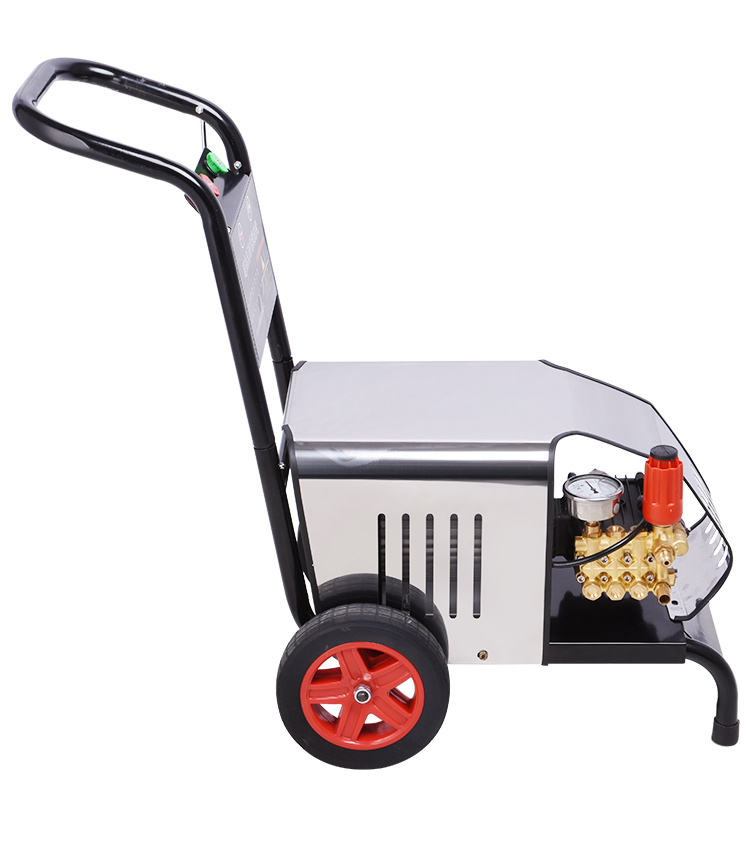 220v high pressure electric washer pump car wash