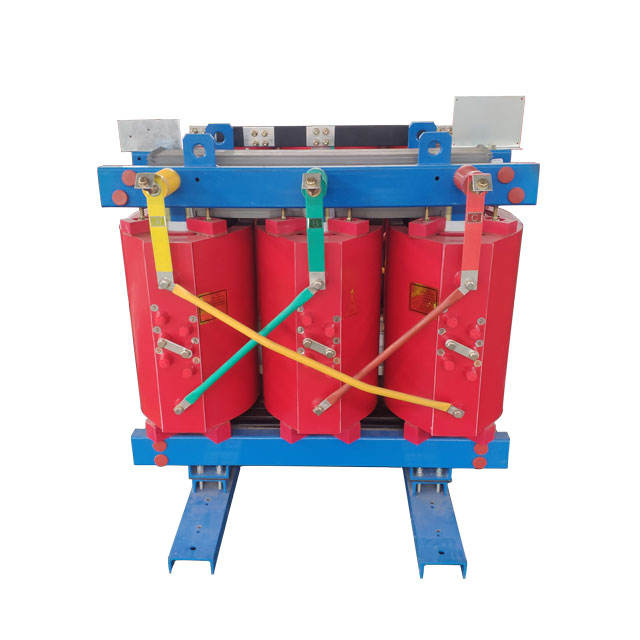 SCB10 10kv 11kv 15kv voltage 630kva rezin casting dry type distribution power transformer 500kva 1000kva 2000kva manufacturers