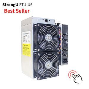 2019 new arrival most profitable strongu 6 strong wholesalers asic miner u6 Stu strongu stu-6