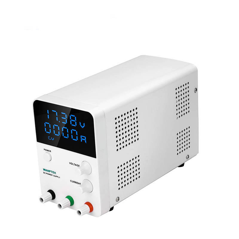 GPS3010D 30V 10A 4 Display Digital Adjustable Switching Laboratory Power Source Variable DC Power Supply