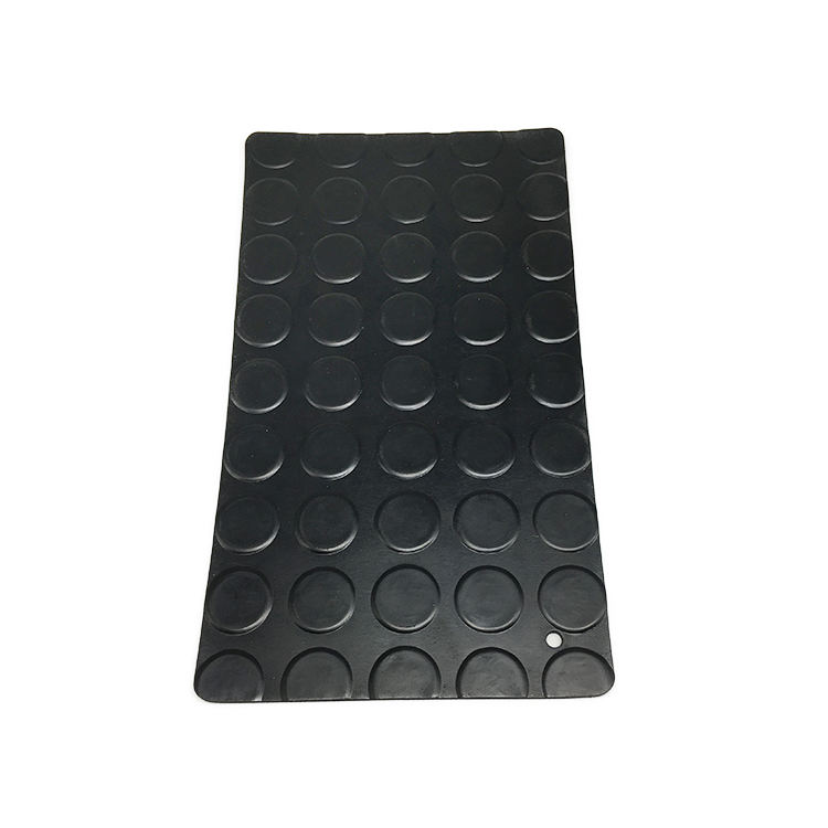 Aohong Rubber Sheets Material and Horse stable mats Cow Stall Horse Stall Horsebox Floors Trucks