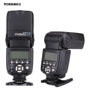 YONGNUO YN 560 III IV Wireless Master Flash Speedlite for Nikon Canon Olympus Pentax DSLR Camera Flash Speedlite