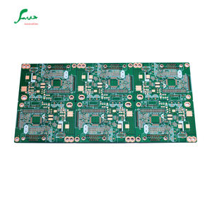 Hot sale full board thickness design mass supply blank 94V0 PCB circuit boards PCB board