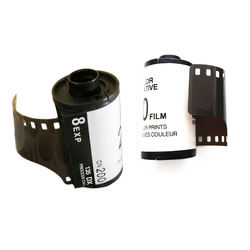 35mm 8/12/18/36 photos shots high quality C200 color camera film in stock