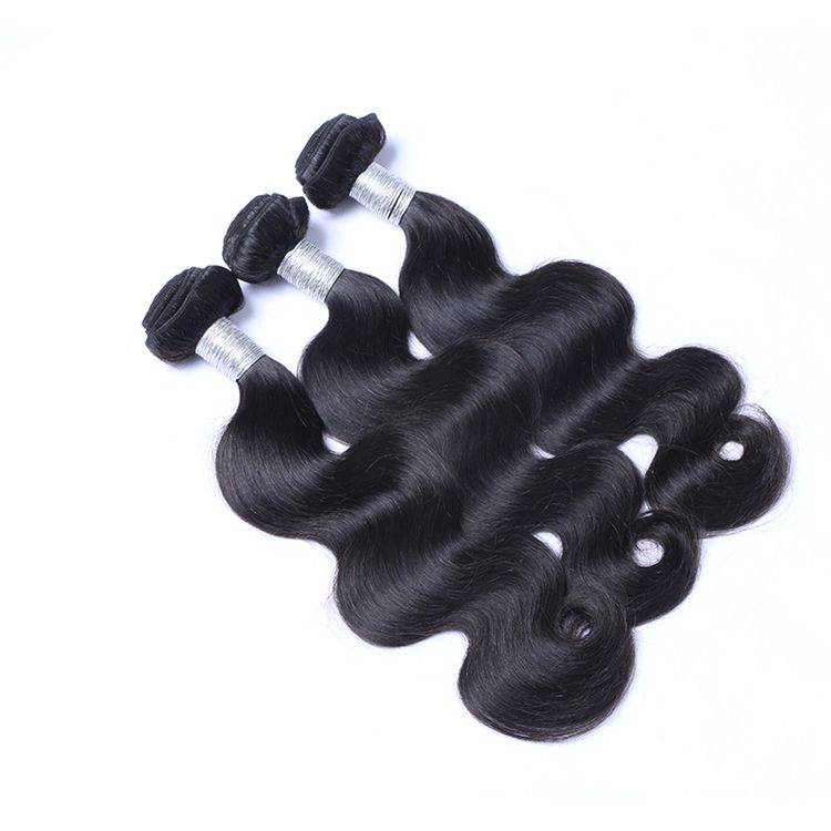 100% Human Hair Bundles Super body wave Human Hair Bundles Cuticle Aligned Brazilian Bundles