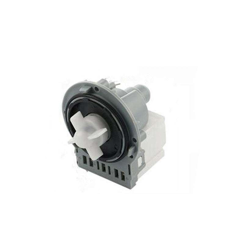220V copper high quality washing machine askoll drain pump
