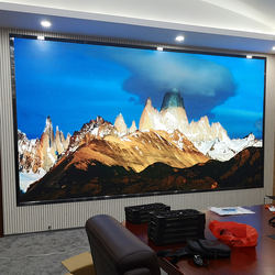 p1.86mm pixel piech indoor led wall display screen advertising wholesale price