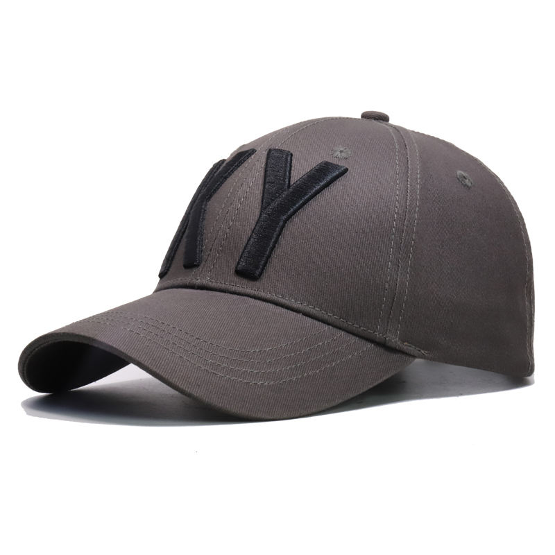 Cheap Price Custom Logo 3D Embroidery Private Label Caps Sport Hat Baseball Cap Parts