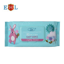 natural comfortable formulation soft thick baby wet wipes