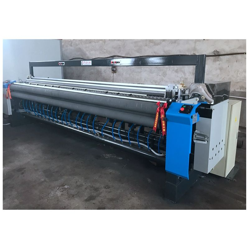 High Speed Textile Machine Air Jet Loom for Bedding Fabric