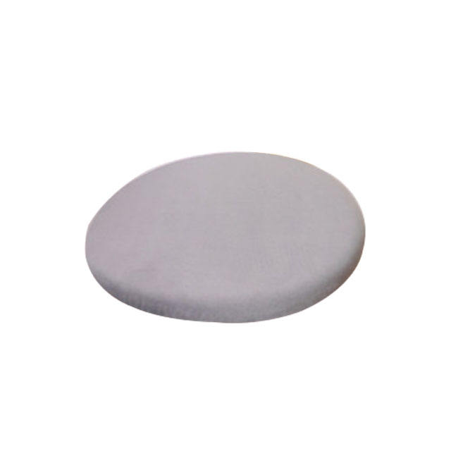 Round custom memory foam meditation orthopedic chair seat cushion office seat cushion