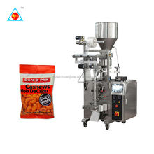 Automatic Potato Chips Packing Machine Manufacturer,automatic packing machine for popcorn, peanuts, beans, rice, etc