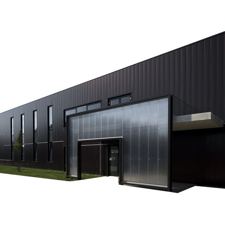 Self storage mini steel warehouse prefabricated warehouse price