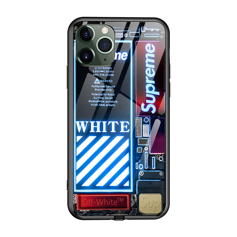 Led phone case for samsung galaxy s20ultra