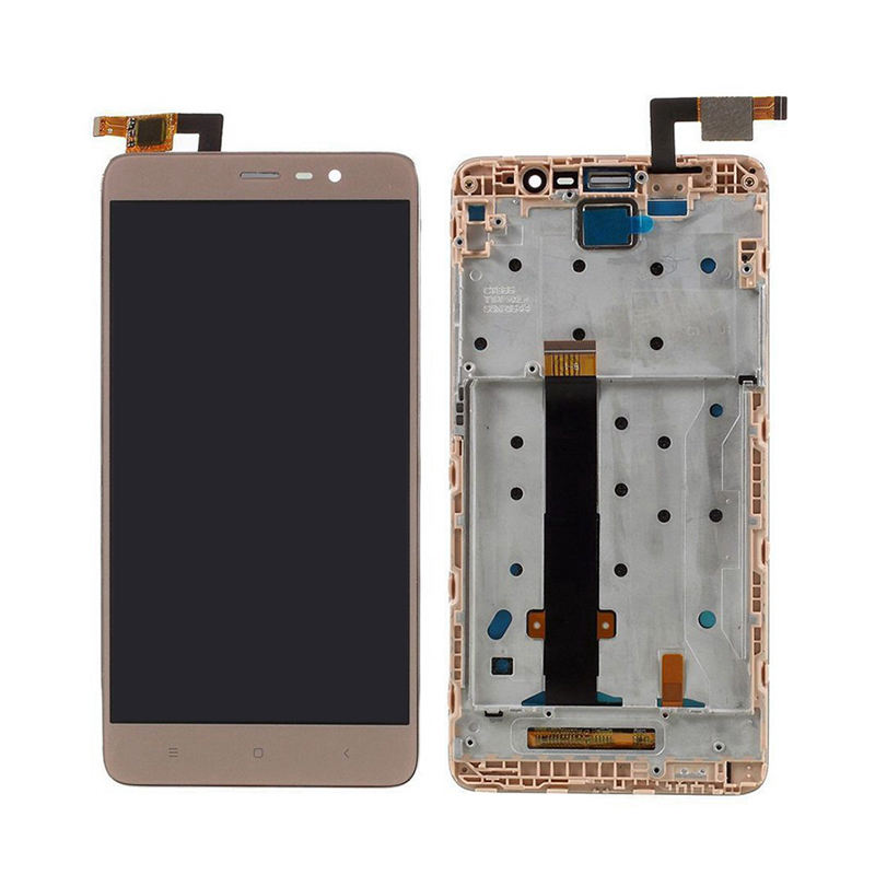 5.5'' Mobile LCD Screen For Xiaomi For Redmi Note 3 Pro Display wand Touch Screen Digitizer Complete