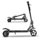 Widewheel Foldable E Skateboard Long Range Folding 9 Inch 2 Wheel Electric Bike Scooter 500w Electric Scooter For Kids