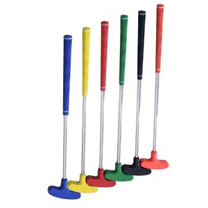 Hot Sale Disesuaikan Golf Mini Putter Mini Golf Club Anak-anak Mini Golf Set