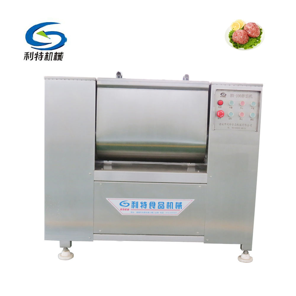 Trending products flour mixer machine with mixer high performance
