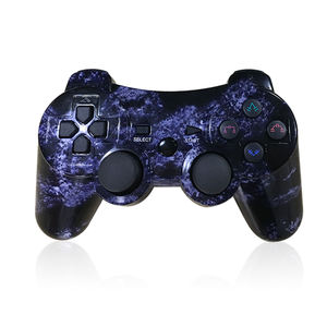 NEW Ps3 Wireless Controller Wireless Double Shock Gamepad Remote for Sony PS3