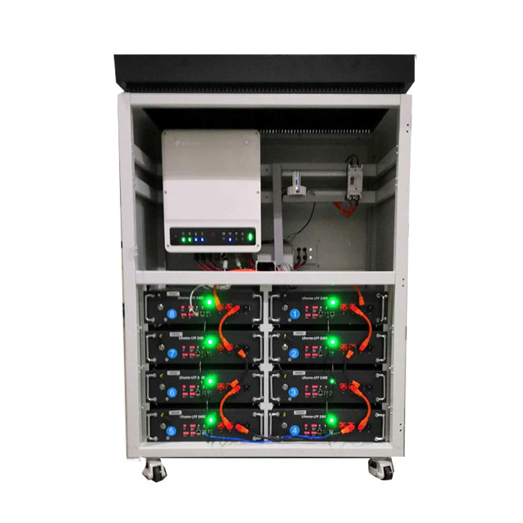 customizable high voltage battery use for industrial ups energy storage system 384v 500ah 200kwh battery