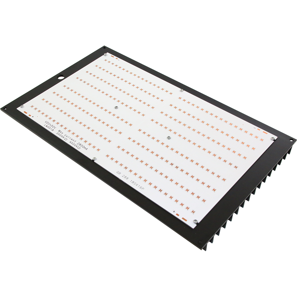 2020 wholesale high quality QB288 quantum board led for heatsink