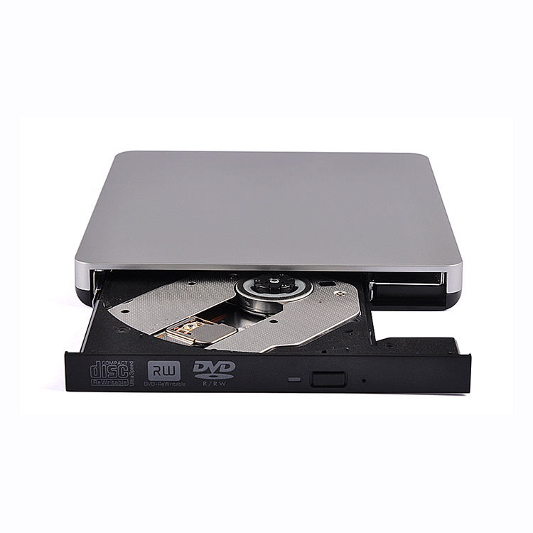 Top selling 2 MB Cache Memory Laptop Portable External DVD CD Drives Usb 3.0