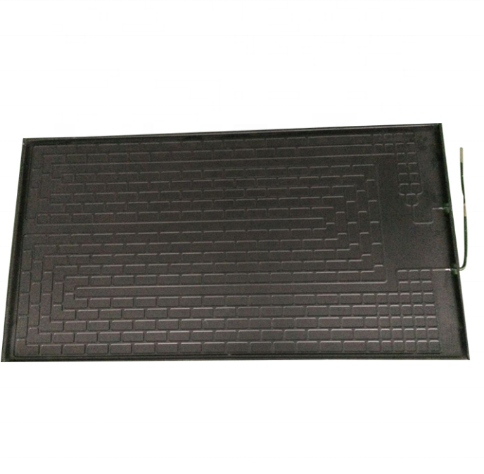 roll bonded Thermodynamic solar panel evaporator,plate evaporator for solar water heater