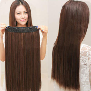 Wholesale 100% Remy Virgin Human Halo Hair Extensions