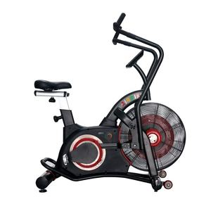 Gym Fitnessapparatuur Indoor Cycling Commerciële Oefening Lucht Fiets