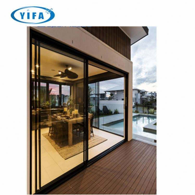 aluminum door and window manufacturing \ aluminum sliding doors