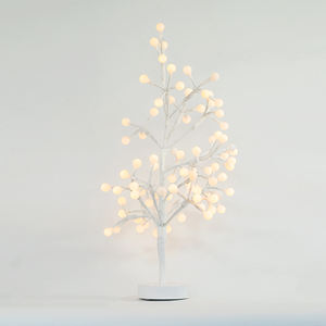 Wholesale Waterproof decoration twig branch programable solar led palm tree outdoor lighted led christmas tree light
