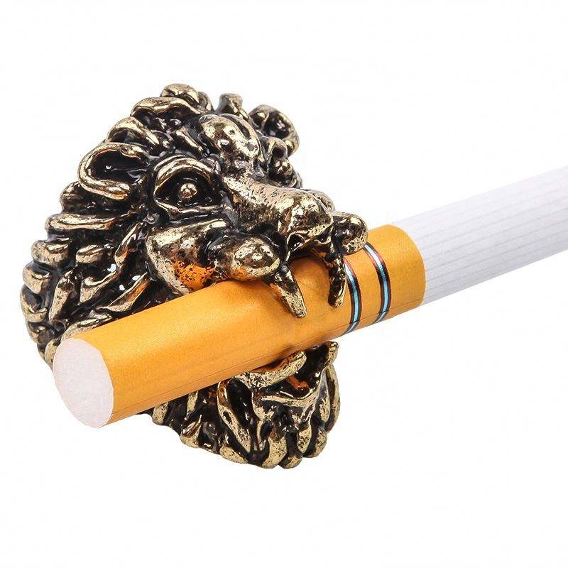 Multifunctional Cigarette Holder Ring Smoking Accessories Made In China