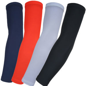 Outdoor Sports Sun Protection Arm Protection Elastic Bicycle Basketball Arm Sleeve