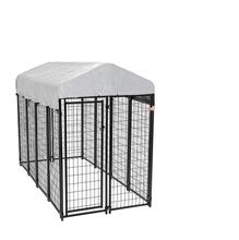 2020 Popular Any Size Outdoor Large Pet Dog Cage Kennel for pet play