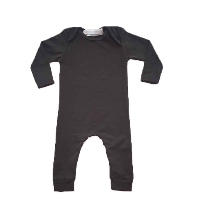 In stock baby names images new design winter new born baby suit lap shoulder romper long sleeve baby grow romper for 0-24 m