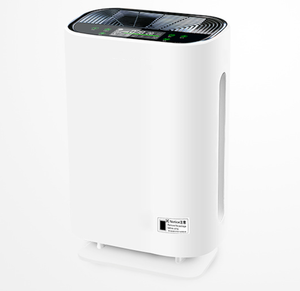 Hepa enlever pm2.5 purificateur d'air Chine