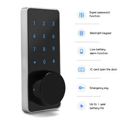 Tuya Home Smart Biometric Access Control Maindoor  M7W Tuya Wifi Smart Door Lock