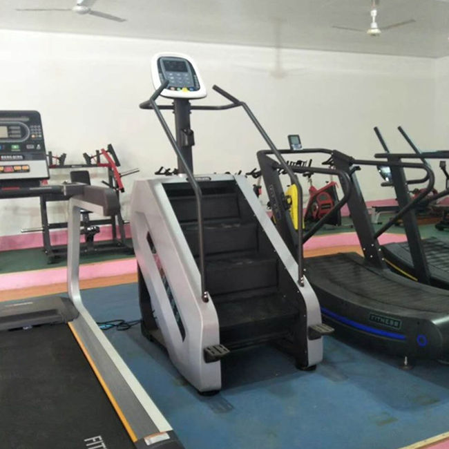 2019 hot selling XINRUI fitness gym equipment with best price stair machine bodybuilding sport machine