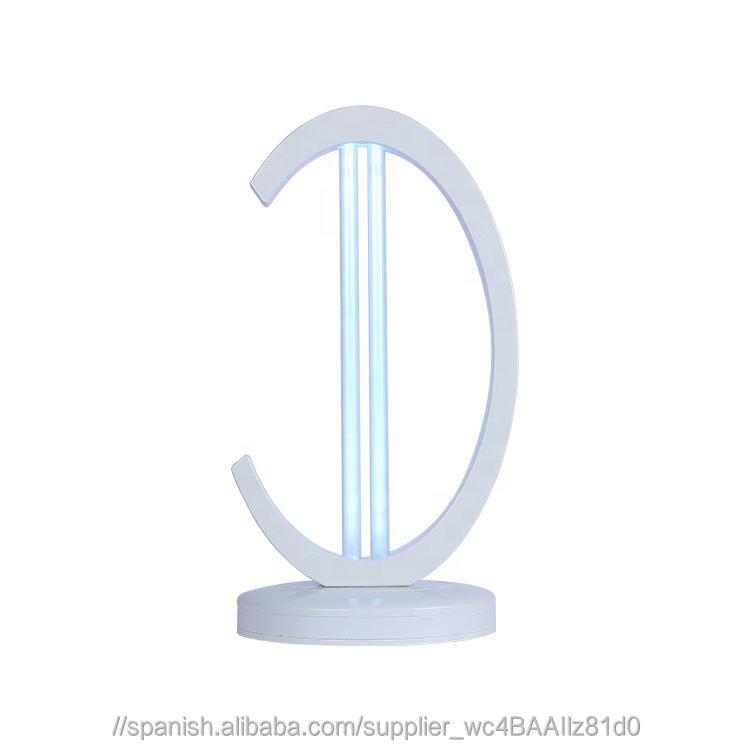 Desinfección lámpara viaje de purificador de aire <span class=keywords><strong>UV</strong></span> esterilizador para teléfono celular del coche de la luz <span class=keywords><strong>UV</strong></span>