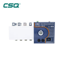 PC class 200 Amp ATS Controller Automatic Transfer Switch