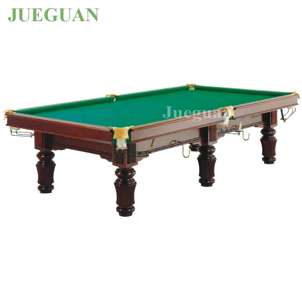 8ft 9ft 10ft 12ft Pyramid Russian Snooker billiard pool table