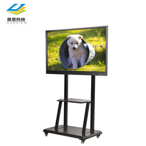 Lcd Touch Screen Interactieve Whiteboard Fabrikant 75 Inch Interactieve Touch All In One Pc Whiteboard