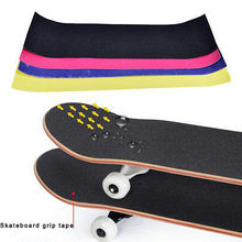 China Supplier EONBON Free Samples Custom Grip Tape Skateboard For Safety